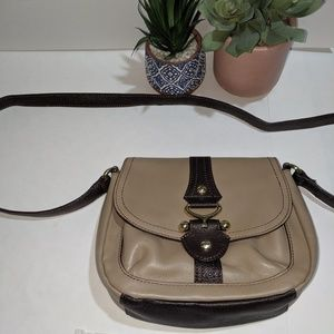 Etienne Aigner Leather Purse